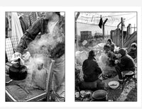 Greenham Common Women's Peace Camp 1983–1984 Janine Wiedel  preview