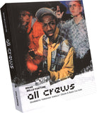 All Crews: Journeys Through Jungle / Drum & Bass Culture cover