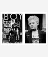 Raw Punk Streets UK 1979–1982: Janette Beckman preview