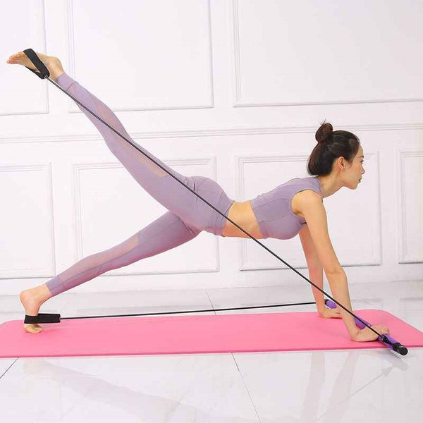 Portable Pilates Rod