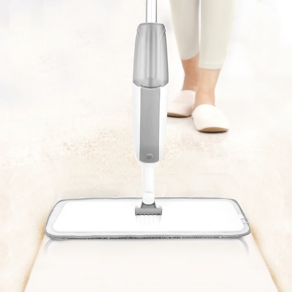 VIP Spray Mop Broom