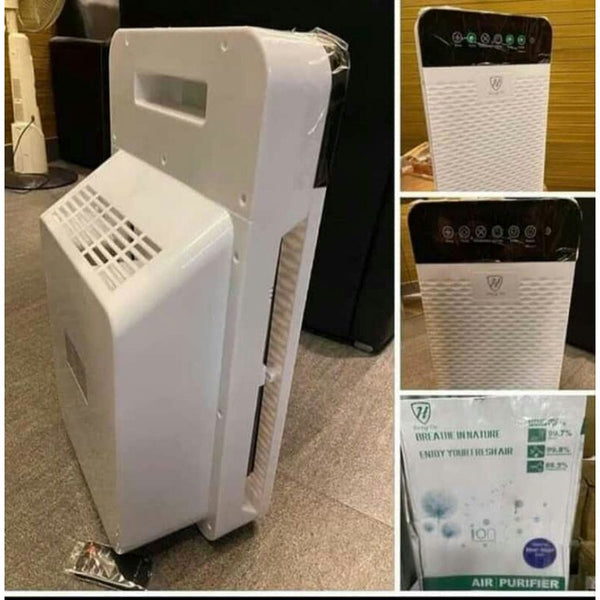 Air Purifier Cleaner
