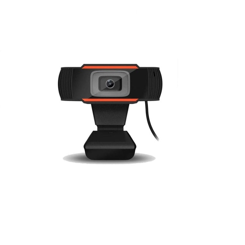 HD Web Camera With MIC