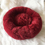 Round Nest Cat Mattress