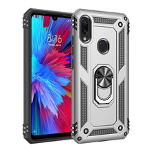 Load image into Gallery viewer, ZNP Shockproof Armor Phone Case For Huawei P30 Pro P30 Lite Magnetic Ring Stand Cover For Huawei P Smart 2019 Shell Cases Coque