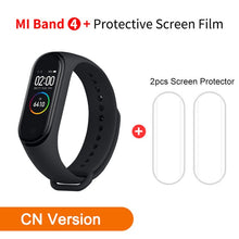 Load image into Gallery viewer, Global Version Xiaomi Mi Band 4 Smart Bracelet 3 Color AMOLED Screen Heart Rate Fitness Bluetooth 5.0 Sport Waterpfoof Wristband