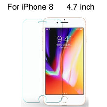Load image into Gallery viewer, 10Pcs Tempered Glass For iPhone X XS MAX XR 4 4s 5 5s SE 5c Screen Protective Film For iPhone 6 6s 7 8 Plus X 11 Glass Protector - Bestar store