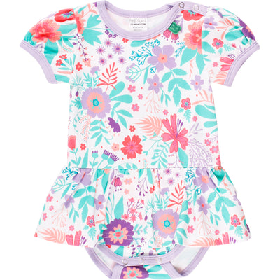 Aloha Dress (baby girl)