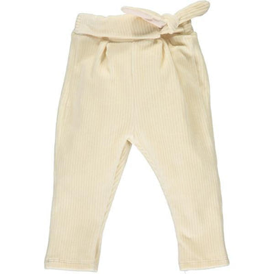 Betty Pants (Ivory)
