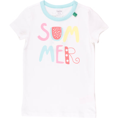 Fruit Summer Tee (baby girl)