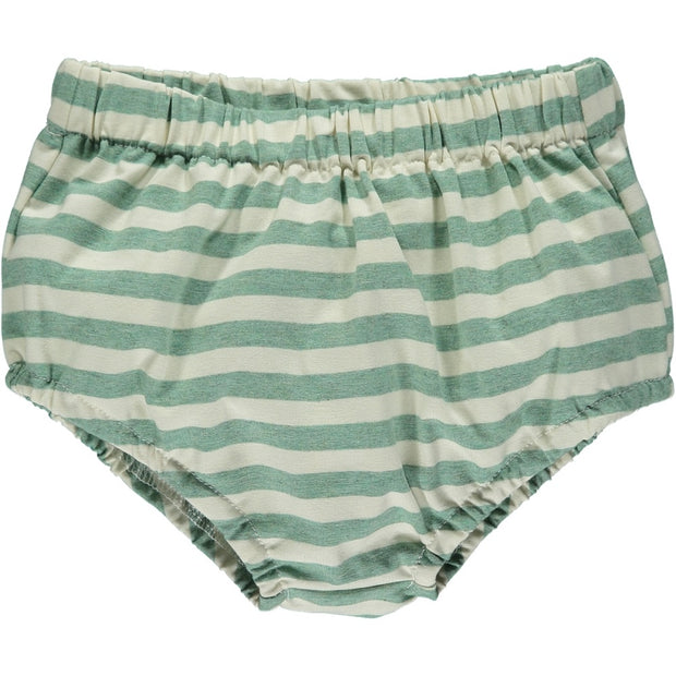 Rylie Baby Set (Green)