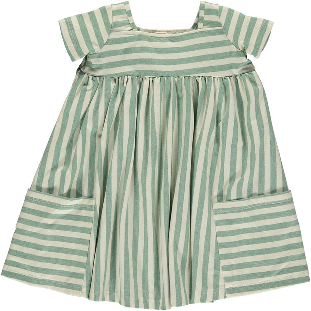 Rylie Dress (Green)