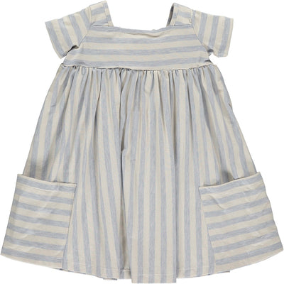 Rylie Baby Set (Blue)