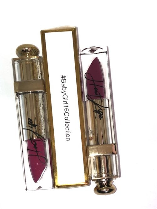 The Collection - Hawt Lipz - Lipstick - Lippies