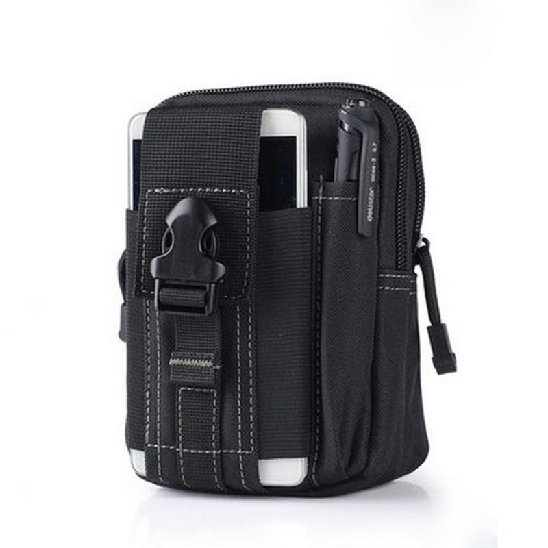 Military Tactical Pouch - The Luffy Store