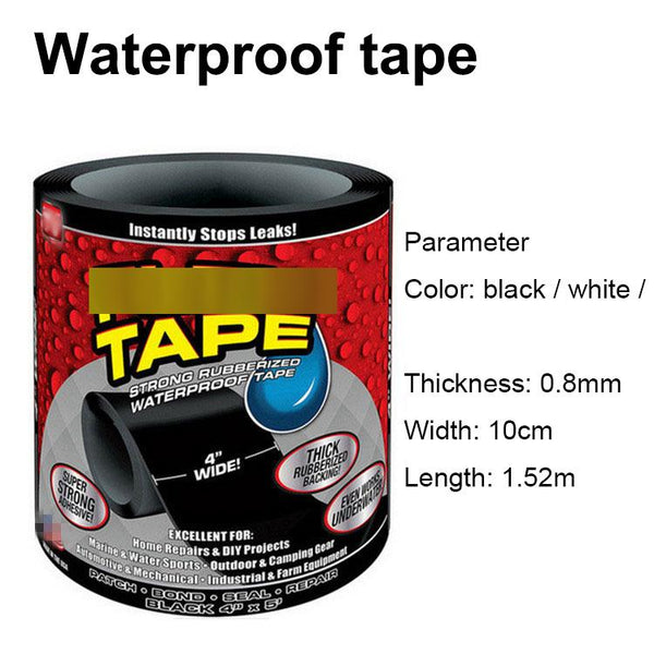 Super Strong Flex Adhesive Tape - The Luffy Store