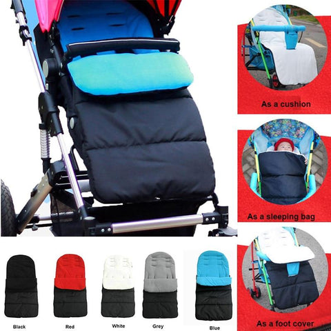 6-24 M  Baby Stroller Sleeping Bag - The Luffy Store