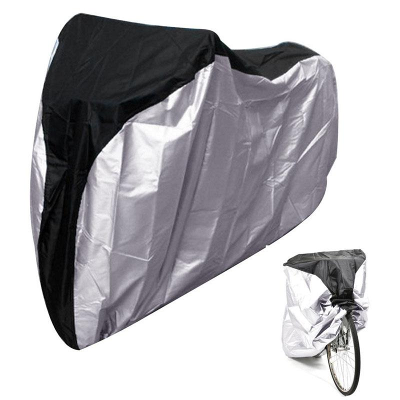 Rain or Dust Cover for Bicycle - The Luffy Store