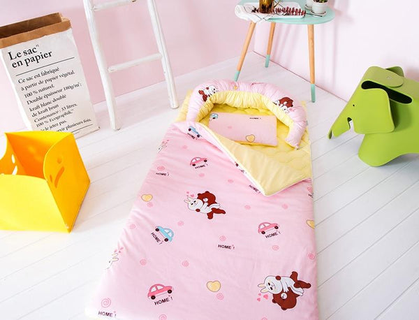 Quilted Baby Sleep Sack - The Luffy Store