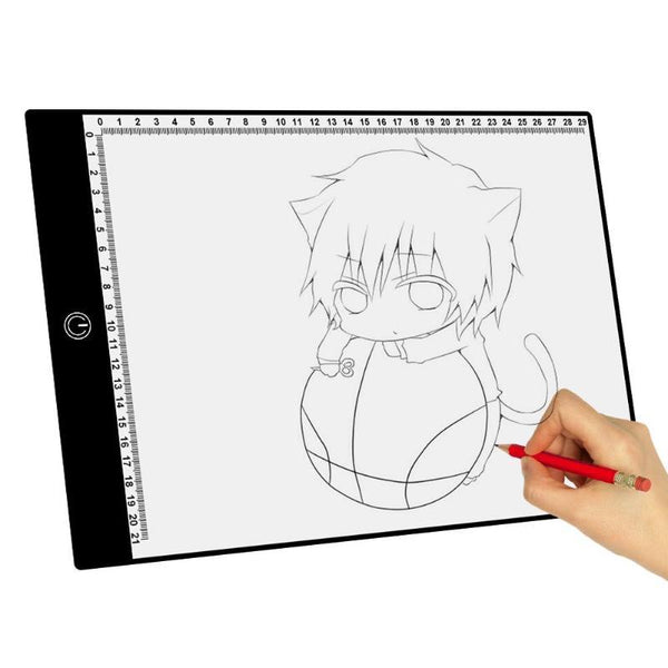 A4 Digital Graphics Drawing Board - The Luffy Store