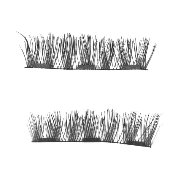 Handmade Natural Magnetic Lashes - The Luffy Store