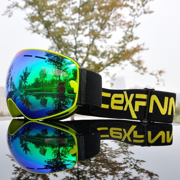 ACEXPNM Ski Googles - The Luffy Store