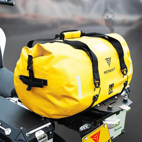 Motorcycle Tail Bag - The Luffy Store