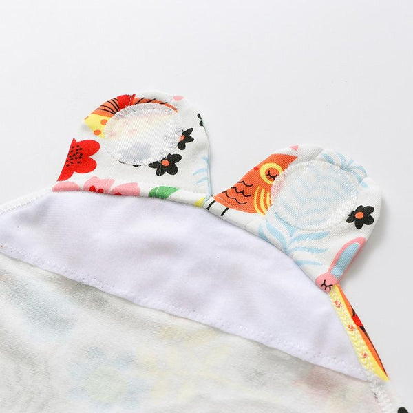 Newborn Swaddle Wrap - The Luffy Store