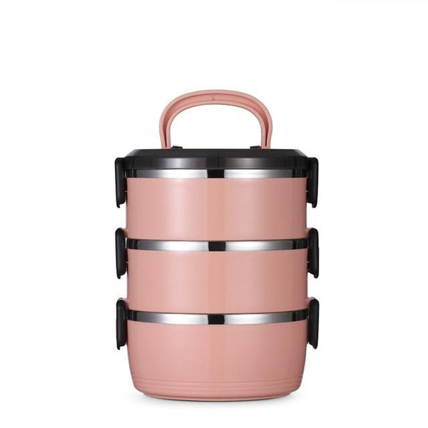 Japanese Thermal Lunch Box - The Luffy Store