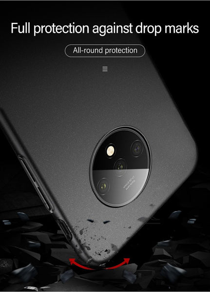 Ultra-thin Magnetic Hard Matte Phone Case For OnePlus Models - The Luffy Store