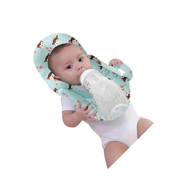 Baby Feeding Pillow - The Luffy Store