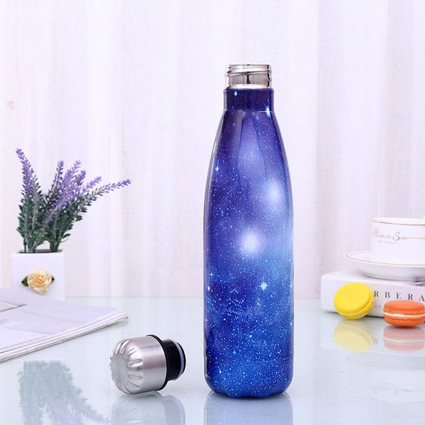 Assorted Double Insulated Water Bottles - The Luffy Store