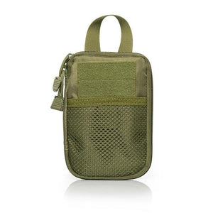 Tactical Military EDC Molle Pouch - The Luffy Store