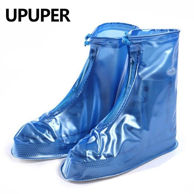 Unisex High Cut Waterproof Shoe Protector - The Luffy Store
