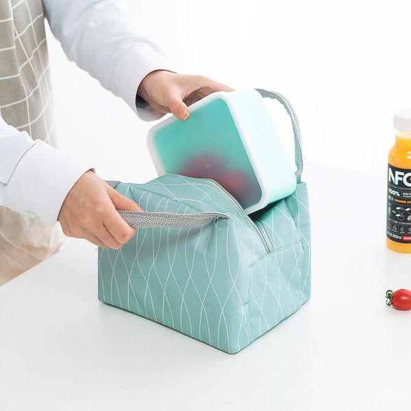 Waterproof Thermal Lunch Bag - The Luffy Store