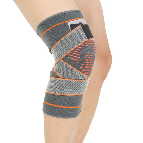 Protective Sports Knee Support - The Luffy Store