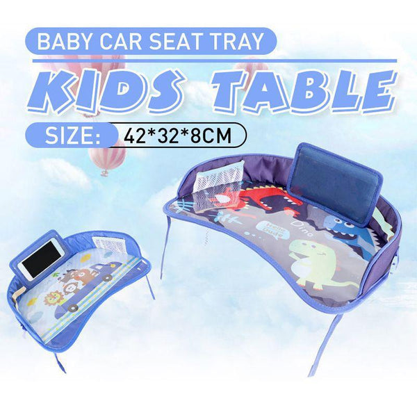 Multipurpose Baby Seat Tray For Travel - The Luffy Store