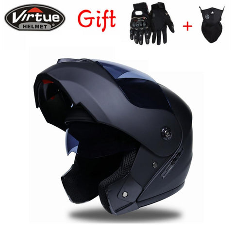 Unisex Full Face Motorcycle Helmet - The Luffy Store
