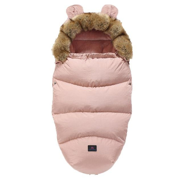 0-24M Baby Stroller Sleeping Bag - The Luffy Store