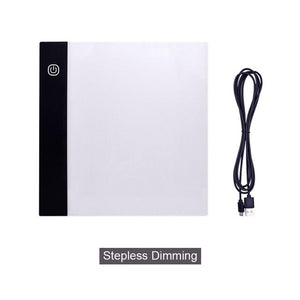 CHIPAL A5 Digital Graphics Drawing Board - The Luffy Store