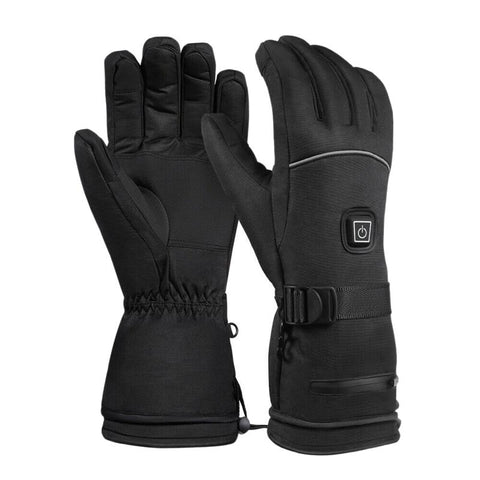 Unisex Electric Battery Heated Gloves - The Luffy Store