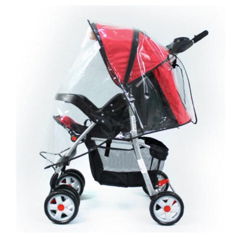 Universal Baby Stroller Rain Cover - The Luffy Store