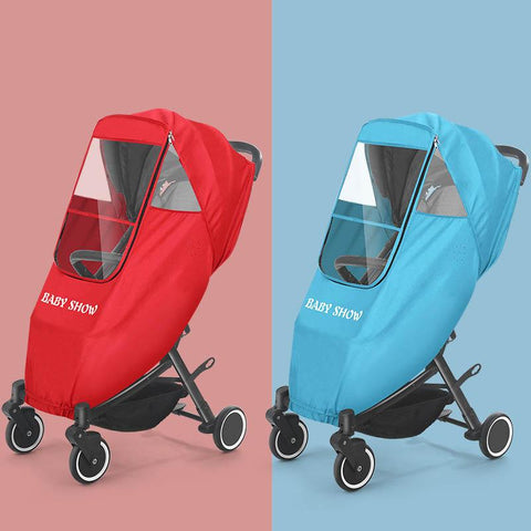 Baby Stroller Rain Cover - The Luffy Store