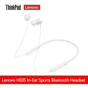 Lenovo HE05 Bluetooth 5.0 Wireless Earphone - The Luffy Store