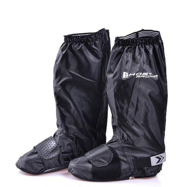 GHOST RACING Waterproof Shoe Rain Covers - The Luffy Store