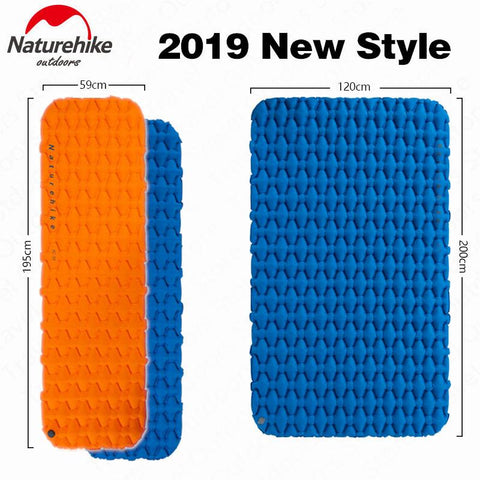 Naturehike Camping Mat - The Luffy Store