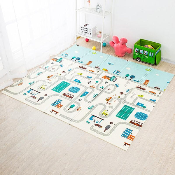 Assorted Crawling Mat - The Luffy Store