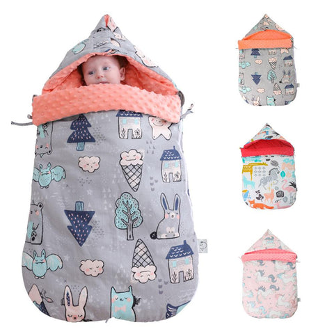12-30 Months Baby Sleeping Bag - The Luffy Store