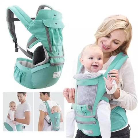0-36 months Baby Ergonomic Carrier - The Luffy Store