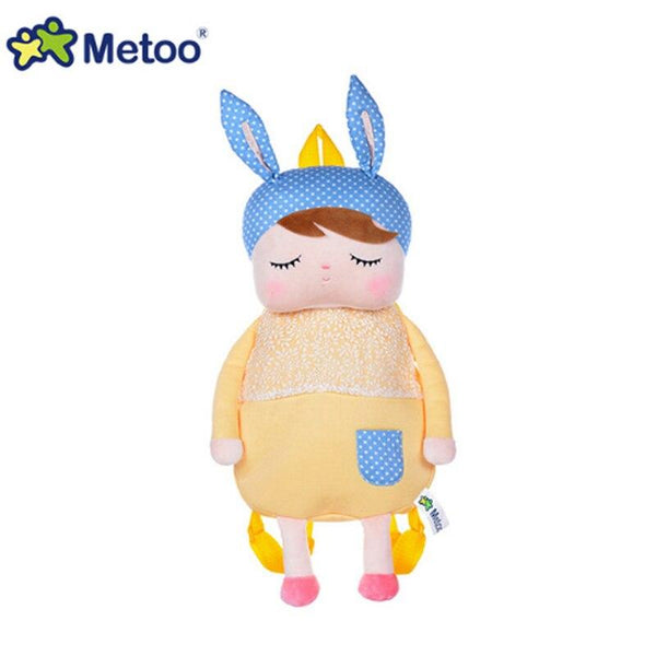 Metoo Plush Backpack - The Luffy Store